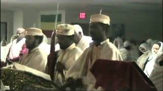 Good Friday Part -II (2011/03), የስቅለት በዓል At St. T/Haimanot&A/Aregawi - Dallas, Tx