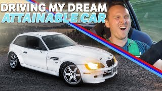 Driving My Dream Attainable Car: The BMW Z3 M