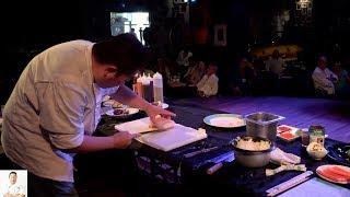 Amazing Cuba Gastronomy Event – Excelencias Gourmet