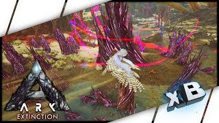 Vein Miner! :: Noob Vs ARK: Extinction :: E18