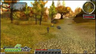 Guild Wars Gameplay - First Look HD