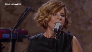 Soledad Giménez versiona 'Una décima de segundo'  - A mi manera