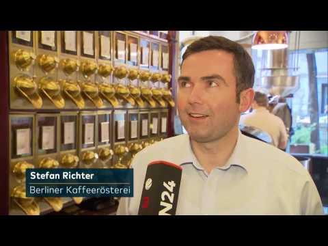 Die besten Kaffeemaschinen laut Stiftung Warentest