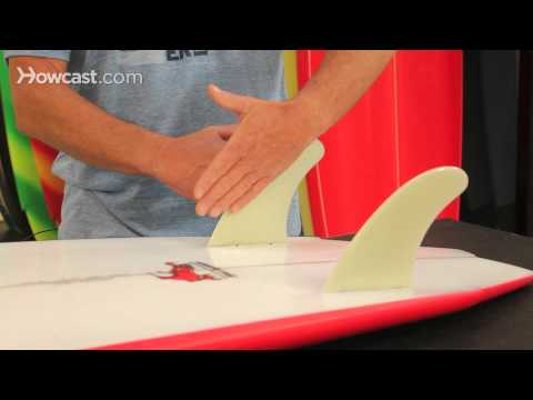 What Is a Twin Fin? | Surfboard Basics