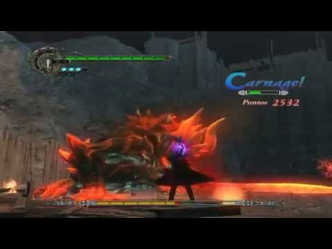 devil may cry 4 xbox 360 soluce