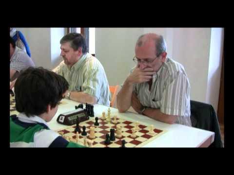 Torneo Mikel Gurea