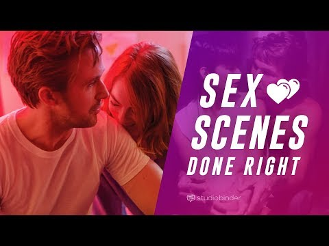 The Best Movie Sex Scenes of All Time, Ranked from Worst to Best