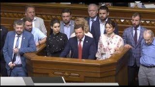 Акценти. Олег Ляшко