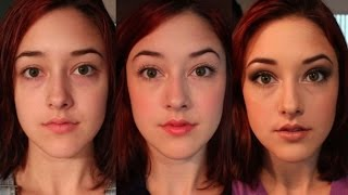 How Men React To Different Levels Of Makeup