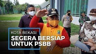 Kota Bekasi Persiapkan Pemberlakuan PSBB