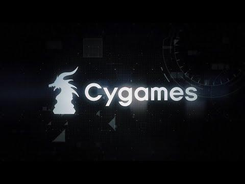 Cygames集團2019年介紹影像公開