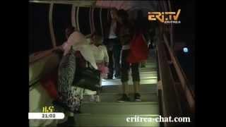 Eritrean Tigrinya News  9 May 2013 by Eritrea TV