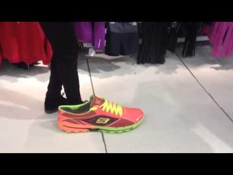 La scarpa piu grande del mondo