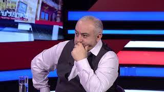 ՀՀ ԱԳ նախարար Զոհրաբ Մնացականյանի հարցազրույցը Հանրային Հեռուստաընկերությանը