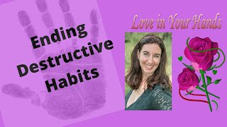 Youtube with Love in Your Hands 0:14 / 30:31 Love in Your Hands Podcast: Ending Destructive Habits with Dr. Bill Bergman sharing on Palm ReadingOnline DatingRelationshipFor finding my Soulmate