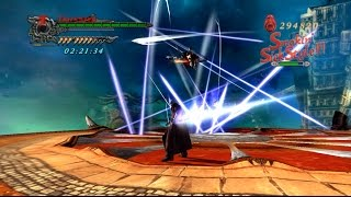 Devil May Cry 4 Bloody Palace - All Floors -(Dante)