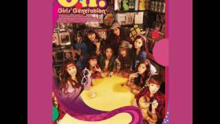 [DOWNLOAD]SNSD 2nd Album Oh! - 좋은 일만 생각하기 (Day By Day)
