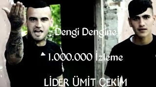 QARİZMA RAP - DENGİ DENGİNE ( Official Video ) #DENGİDENGİNE LİDER ÜMİT ÇEKİM Lider Ümit Official