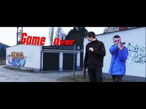 Game Over | speciál k 500 subs. | by NejHater & Pořez