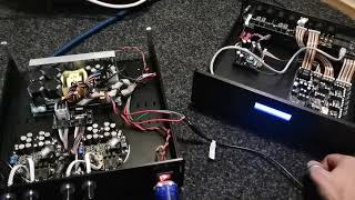 hypex amplifier review - TH-Clip