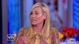 Chelsea Handler On Why She Produced Doc on Privilege | The View