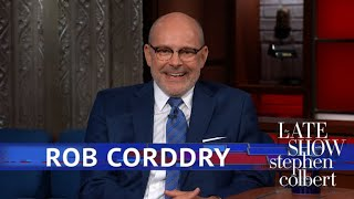 Rob Corddry And Stephen Are Embarrassing Dads - Video Youtube