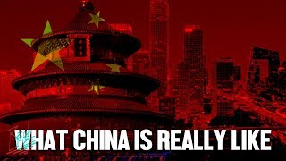 Video : China : What is China really like - fact and fiction