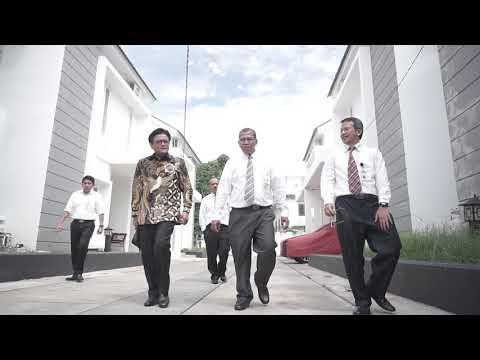 Kunjungan Kerja SEVP BRI Bapak Gunawan Ke Kanwil BRI Banda Aceh