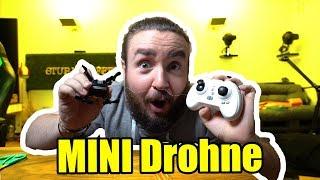 Mini DROHNE fürs UFO!