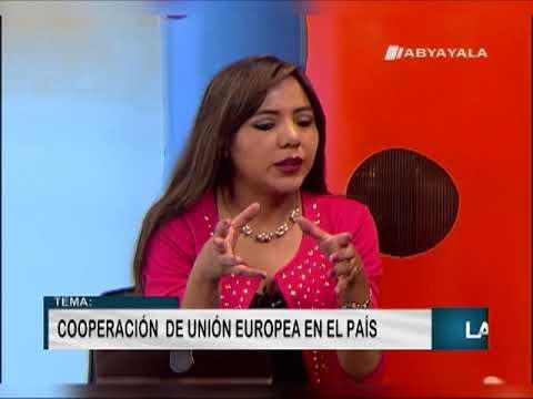 Entrevista al Embajador de la Unión Europea en Bolivia