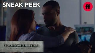 Shadowhunters | Season 1, Episode 13 Sneak Peek: Jocelyn's Return | Freeform
