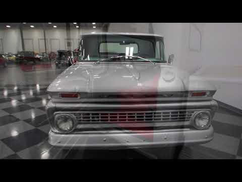 Video of '63 C10 - MGR9