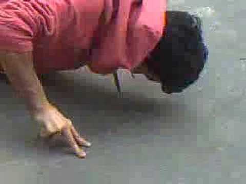 Die Massage des Fusses bei der Valgusdeformation des Fusses bei den Kindern Videos