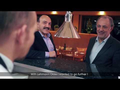 Rencontre 1 : Gerard Basset & Gerard Lehmann