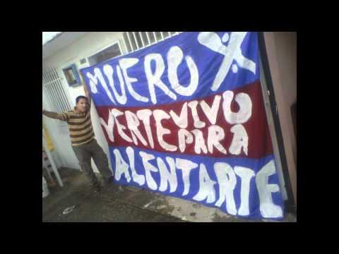 """Guerreros Chaimas 6Mbps"" Barra: Guerreros Chaimas • Club: Monagas"