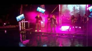 Arcangel ft Jking - Agresivo 3 LIVE (El Fenomeno Release Party)