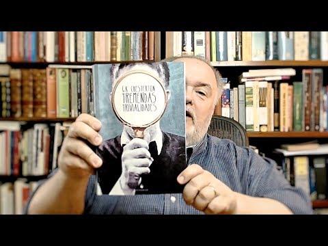 Tremendas trivialidades (G. K. Chesterton)