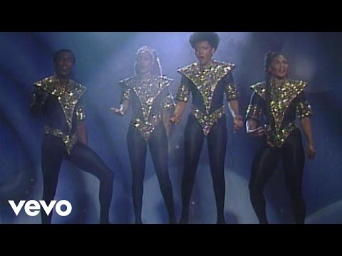 Boney M. - Somewhere In The World (Show & Co. mit Carlo 03.05.1984) (VOD)
