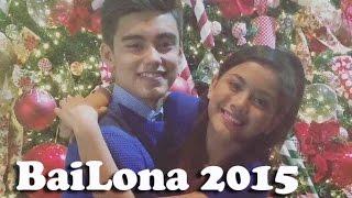 BaiLona || Sweet Moments 2015