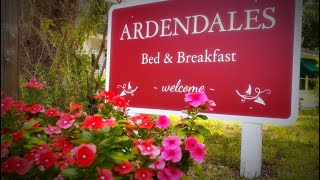 Ardendales Guesthouse & Bed and Breakfast: Sometimes You Want to Stay A Little Longer (2021)