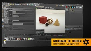 Creating Realistic Plants in Octane C4D with Quixel