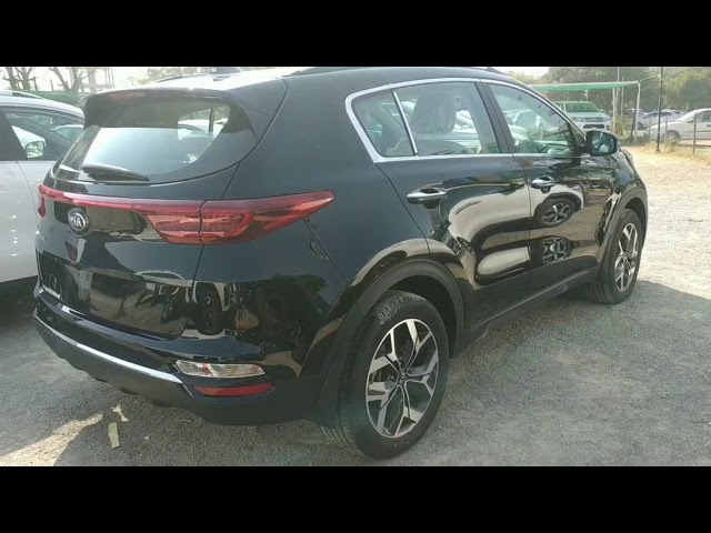 KIA Sportage AWD 2021 for Sale in Islamabad