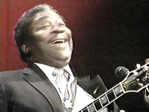 B.B. King.AH.1989.Lay Another Log On The Fire,When Love Came To Town.mpg