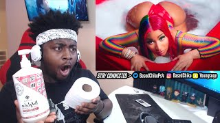 TROLLZ - 6ix9ine & Nicki Minaj (Official Music Video) | REACTION