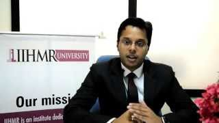 Dr.  Surbhit Gupta | MBA Hospital And Health Management | Placed At Thumbay Group - UAE