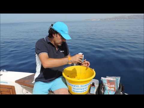 Esca di silicone per megabasso da pesca