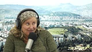 Dossier#195 - Sylvain Zerbib appelle les juifs de France à s'installer en Galilée