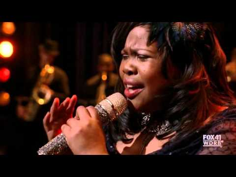 Ain't No Way - Mercedes Glee (Amber Riley)