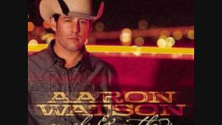 Aaron Watson - Tulsa