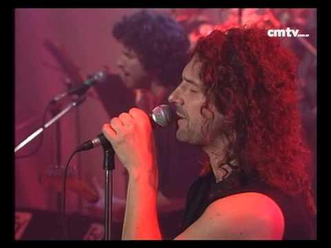 Los Caballeros de la Quema video Bye bye rubia - CM Vivo 2000